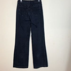 NYDJ Jeans - Not Your Daughter's Jeans- Flared Jeans # 5732E
